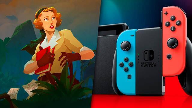 Call of the Sea aparece clasificado en Taiwán para Nintendo Switch