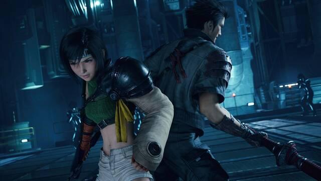 Final Fantasy 7 Remake Intergrade muestra EPISODE INTERmission en un nuevo tráiler.