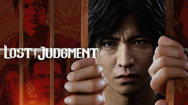 Lost Judgment llegará a PS5, Xbox Series X/S, PS4 y Xbox One el 24 de septiembre.