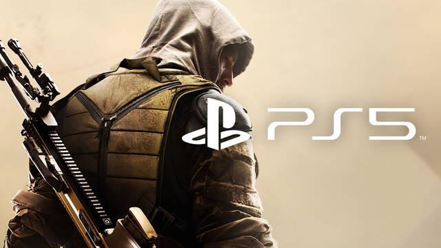 CI Games anuncia el retraso de Sniper Ghost Warrior Contracts 2 en PS5.