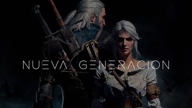 The Witcher 3 para la nueva generación podría utilizar mods creados por fans