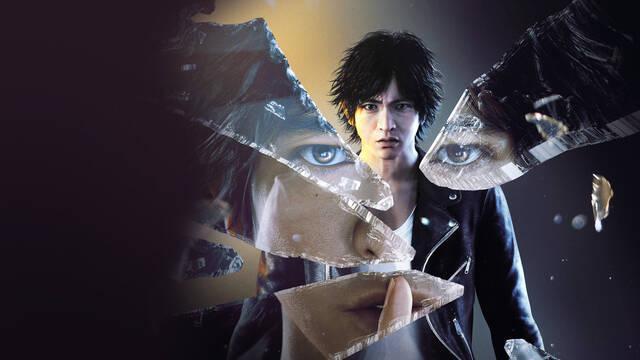 Lost Judgment filtrado en la PS Store japonesa