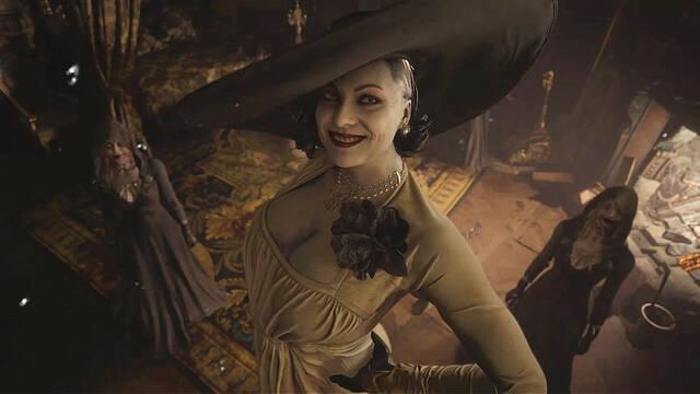 Resident Evil 8: Village ha tenido el mejor estreno en Steam de toda la franquicia.