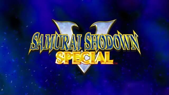 Samurai Shodown V Special llega este verano a PS4 y PS Vita
