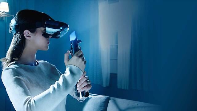 Lenovo y Disney anuncian un kit de realidad aumentada de Star Wars