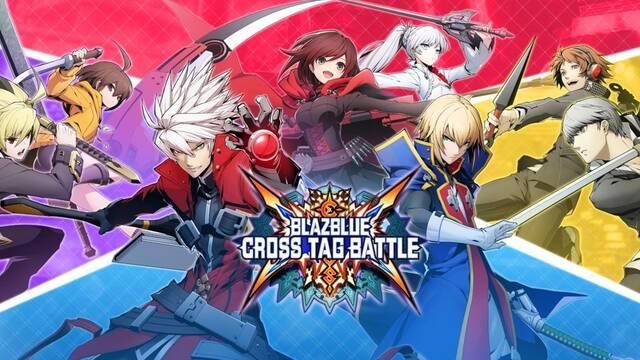 BlazBlue: Cross Tag Battle suma más personajes el 6 de agosto