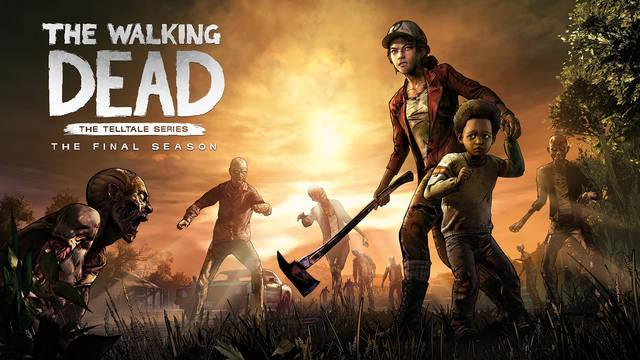 Telltale Games solicita el cese de la venta de The Walking Dead