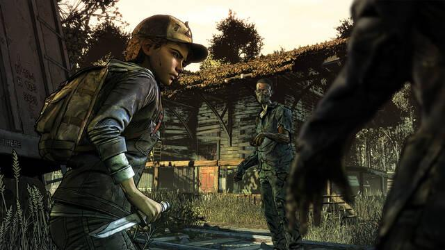 The Walking Dead: The Final Season estrena un nuevo tráiler