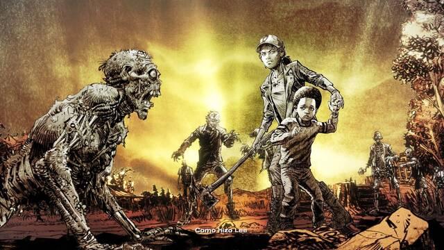 The Walking Dead: Final Season llegará en formato físico a PS4 y Xbox One