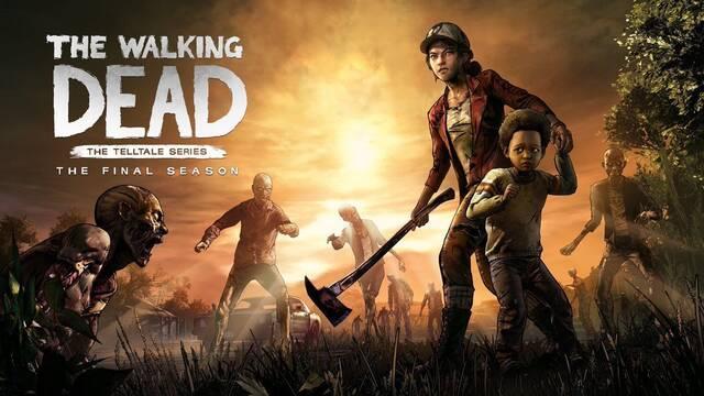Skybound planea terminar The Walking Dead antes de fin de año