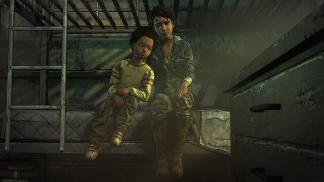 The Walking Dead - The Final Season presenta el tráiler de Broken Toys