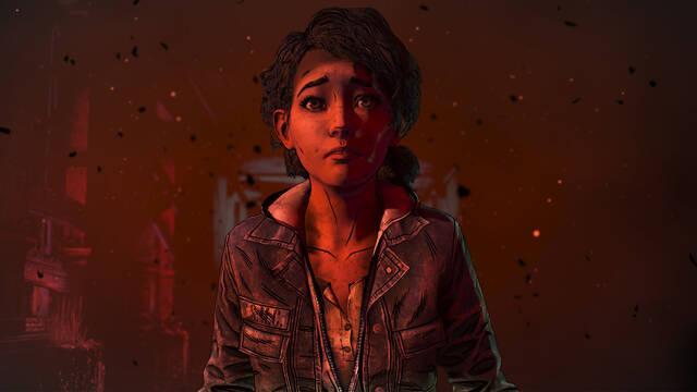 Skybound Games estudia hacer más juegos de The Walking Dead