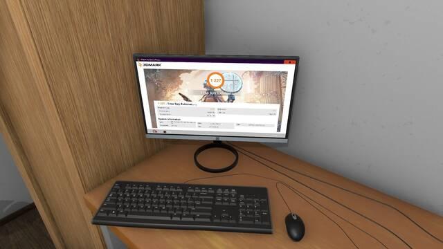 PC Building Simulator contará con componentes de MSI