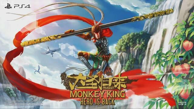 Monkey King: Hero Is Back aparece en el sistema de clasificación por edades alemán