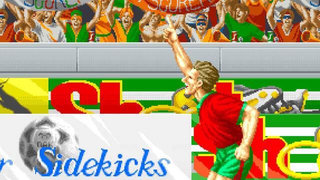 El clásico de Neo Geo Super Sidekicks llega mañana a las actuales consolas