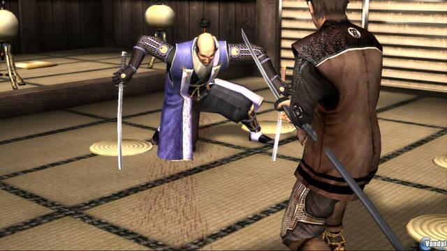 Nuevas imágenes de Way of the Samurai 3