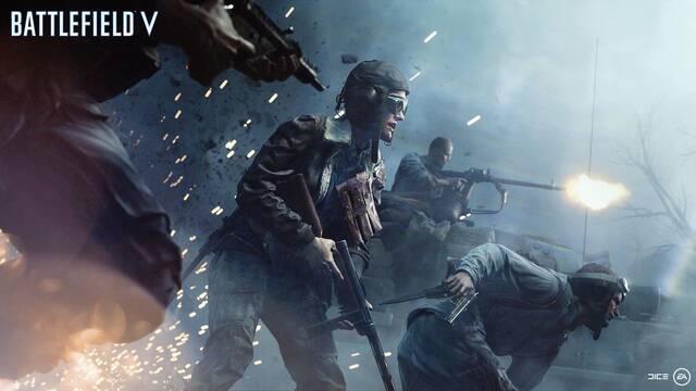 Battlefield V y su Segunda Guerra Mundial estrenan tráiler de lanzamiento