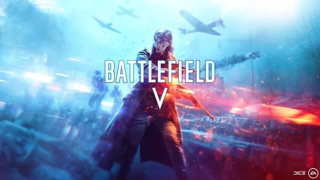 Battlefield V retrasa su fecha de lanzamiento al 20 de noviembre