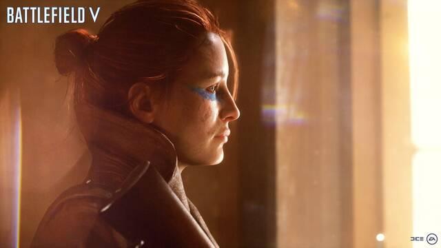 Battlefield 5 ratifica su posición y defiende la inclusión de mujeres