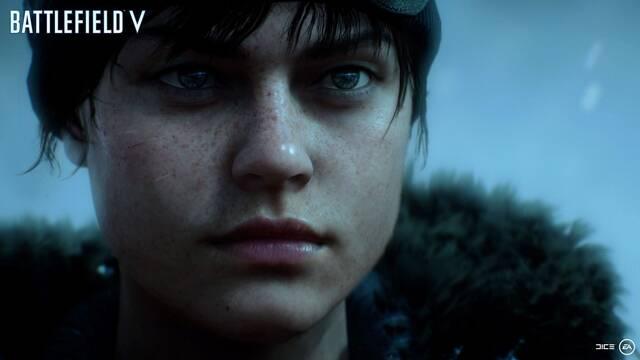 DICE está escuchando la opinión de los jugadores sobre Battlefield 5