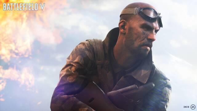 DICE afirma que el modo battle royale 'encajaría' con Battlefield 5