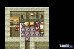 Nuevas imágenes de Final Fantasy IV para GBA