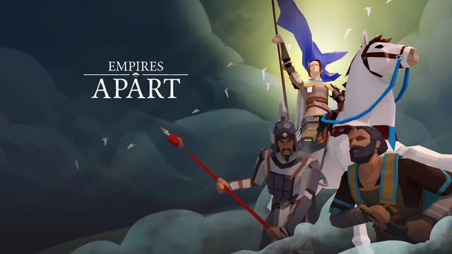 El juego de estrategia Empires Apart prepara su lanzamiento