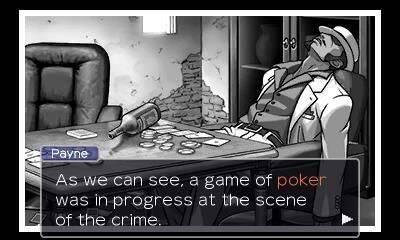Capcom presenta el tráiler de lanzamiento de Apollo Justice. Ace Attorney