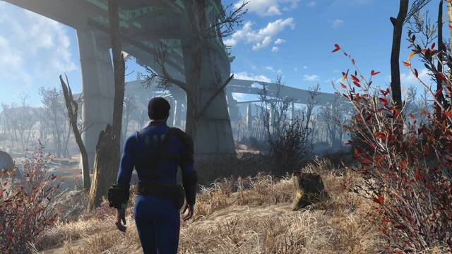 Ya disponible Fallout 4: Game of the Year Edition