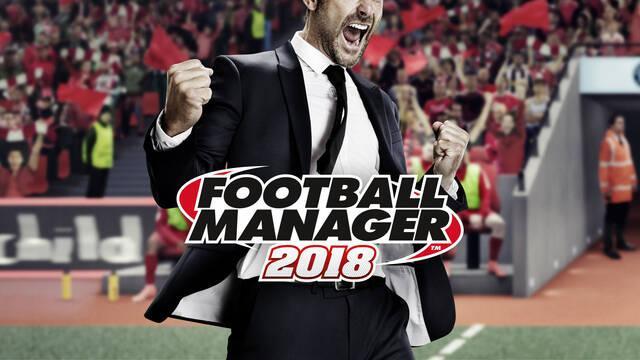 Football Manager 2018 detalla algunas de sus novedades en vídeo