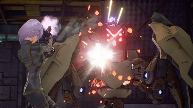 Sword Art Online Fatal Bullet tendrá textos en español y voces en japonés