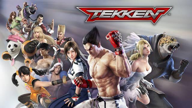 Tekken presenta a BOB en su versión para teléfonos móviles