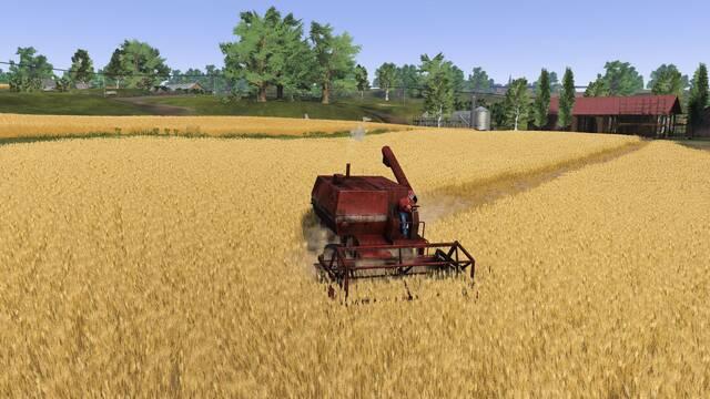 Farmer's Dynasty se lanzará en consolas el próximo mes de noviembre