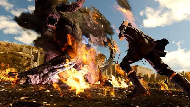 Desvelados los requisitos de Final Fantasy XV para PC