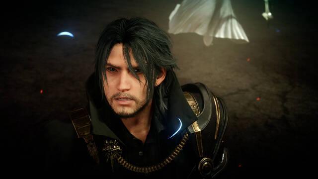 Final Fantasy XV en PC 'le saca una generación' a las versiones consola