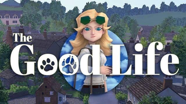 The Good Life estará disponible desde el primer día en Xbox Game Pass