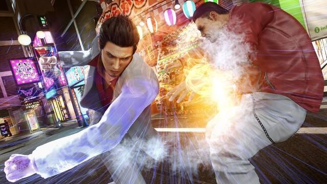 E3 2018: Yakuza Kiwami 2 estrena tráiler centrado en su jugabilidad