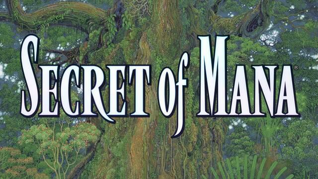La edición física de Secret of Mana para PS4 estará disponible en España