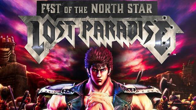 Sé el protagonista de Yakuza en Fist of the North Star: Lost Paradise