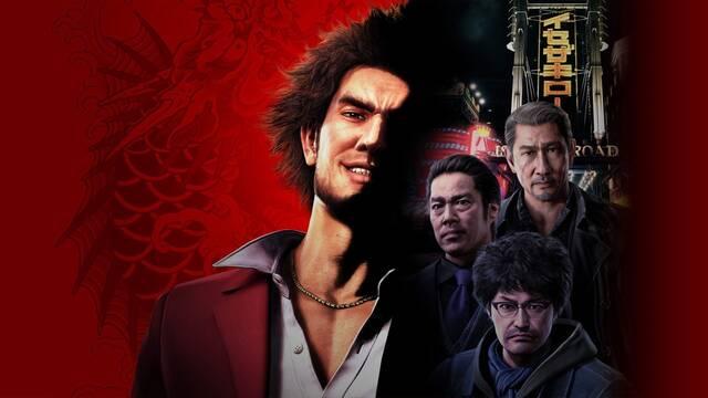 Nuevo Yakuza anunciado en el Tokyo Game Show 2020