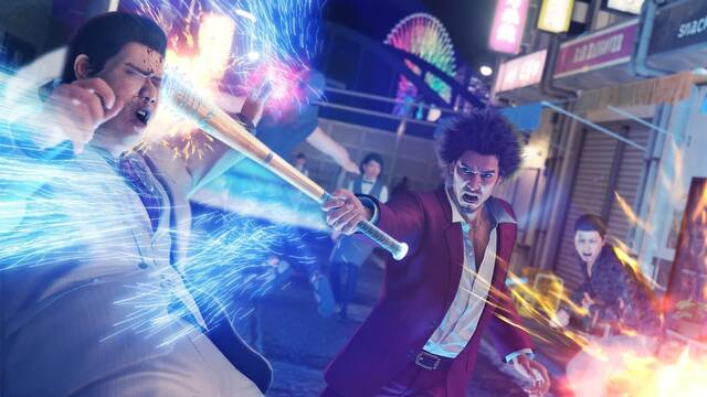 Yakuza: Like a Dragon se convirtió en un JRPG tras la broma del April Fools de 2019