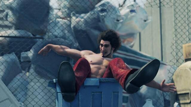 Yakuza: Like a Dragon PC Steam