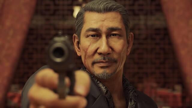 Yakuza Like a Dragon PS5 partidas guardadas