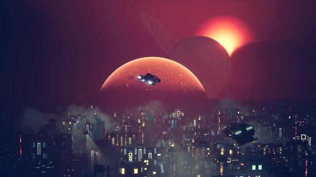 Los creadores de Crypt of the Necrodancer anuncian Industries of Titan
