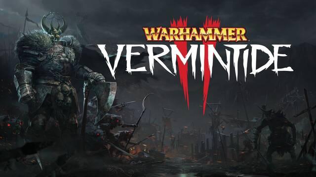 Warhammer: Vermintide 2 tendrá resolución 4K nativa en Xbox One X