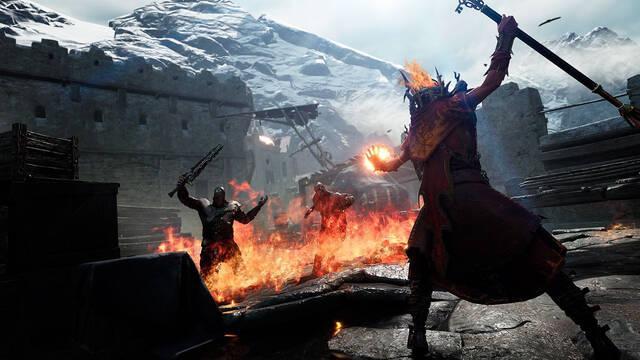 Warhammer: Vermintide 2 llegará a PC el 8 de marzo