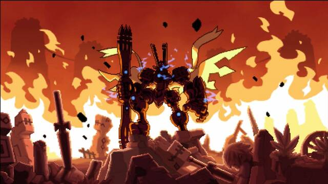 Dragon Marked for Death estrena su segundo tráiler