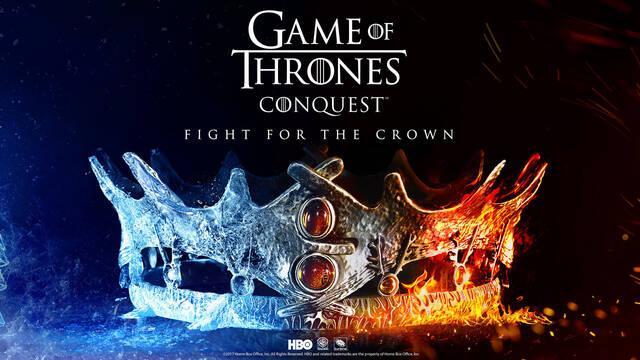 Abierto el plazo de registro para Game of Thrones: Conquest