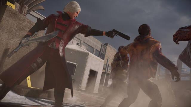 Dead Rising 4 muestra nuevos detalles e imágenes de su modo Capcom Heroes
