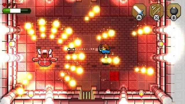 Blossom Tales en Switch duplica en 1 día las ventas totales de PC